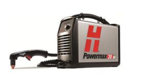 Wypalarka plazmowa Powermax30 XP.