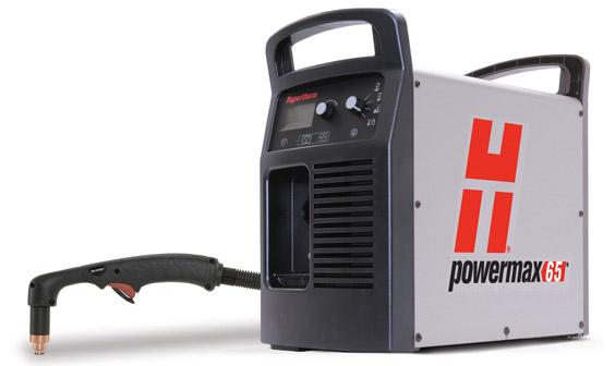 Wycinarka do plazmy Powermax65.