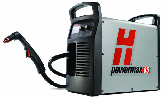 Plazma do cięcia Hypertherm Powermax85.