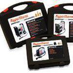 Akcesoria Hypertherm do systemów Powermax: Kompletne zestawy do systemów Powermax