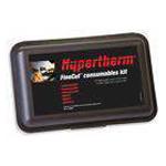 Akcesoria Hypertherm do systemów Powermax: Materiały eksploatacyjne FineCut™
