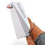 Akcesoria Hypertherm do systemów Powermax: Osłona zabezpieczająca przed ciepłem podczas żłobienia