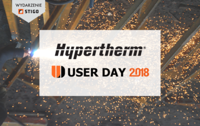 Hypertherm na User Day 2018