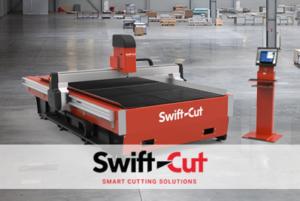 Swift-Cut - stoły plazmowe i waterjet
