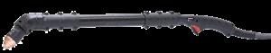 Plazmowy palnik 45° o długości 2 stóp Duramax™ Hyamp.