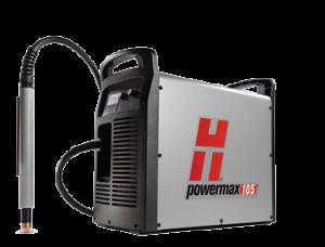 Przecinarka plazmowa Powermax105 Hypertherm.