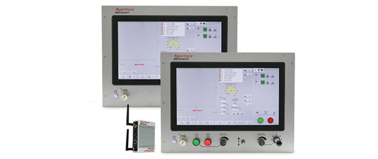 System EDGE Connect CNC Hypertherm.