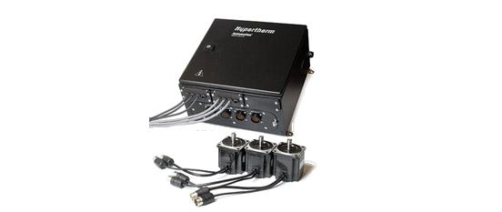 Zestawy napędów CNC Hypertherm.