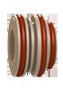 Pierścień zawirowujący do palnika zmechanizowanego MAXPRO200 - O2 — stal miękka.