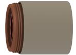 Tarcza osłaniająca do palnika ręcznego MAXPRO200.