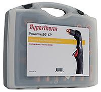 Zestaw materiałów eksploatacyjnych do Powermax30 XP - zestaw podstawowy.
