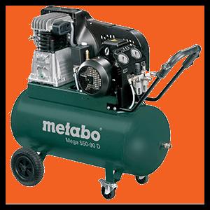 produkty hypertherm: metabo